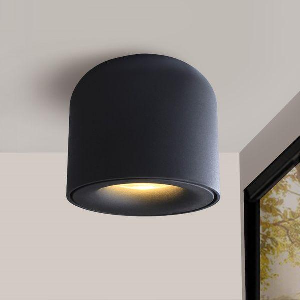 Clothing Store led Lights Fixtures Living Room Ceiling Lamp Aisle Hallway Lights led Ceiling Light Restaurant C