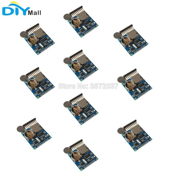 Mini Data Logger Module Logging Recorder Shield For Arduino UNO Raspberry  Pi Diy Smart Home Home Automation Lighting From Cloudless, $45 14|