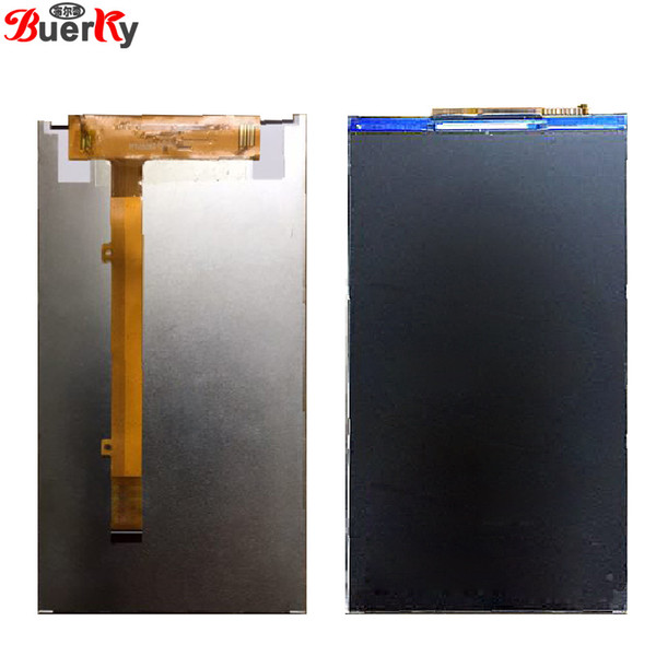 5pcs LCD Screen For BLU NEO X N070 LCD Display Monitor Glass Digitizer sensor Replacement free shipping