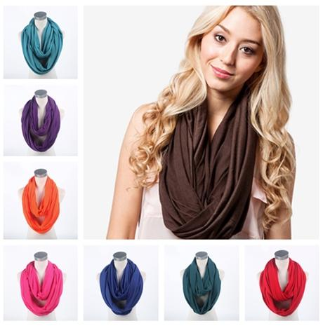 New Fashion Designer Women Infinity scarves Multifunctional Scrafs Nursing Cover Shipping Cart Carseat High Chair Cover Cotton Winter Scarf