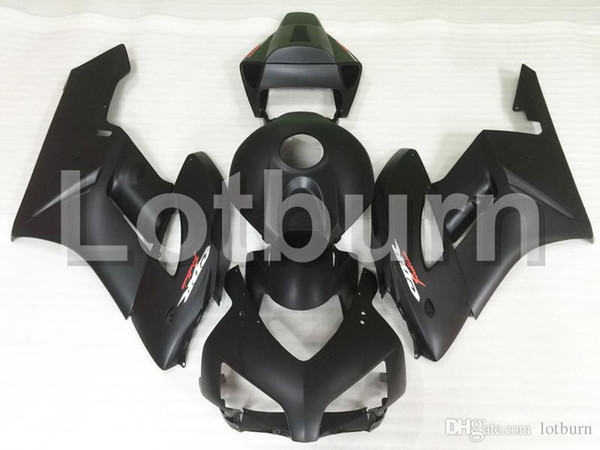 Fit For Honda CBR1000RR CBR1000 CBR 1000 RR 2004 2005 Motorcycle Fairing Kit High Quality ABS Plastic Injection Molding Custom Made A549