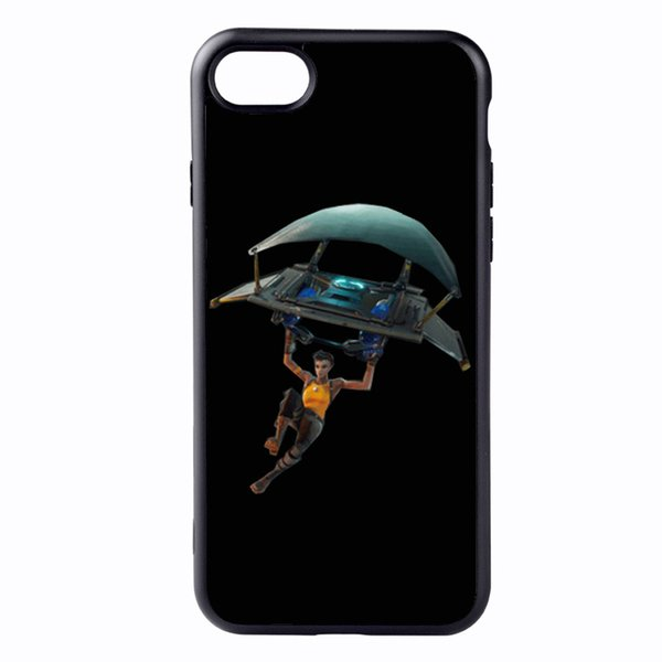 New Arrival Fornite Print Phone Case for IPhone X 6/6S 6plus/6S Plus 7/8 7plus/8plus Fashion Brand Phone Case Protection 12 Styles Available
