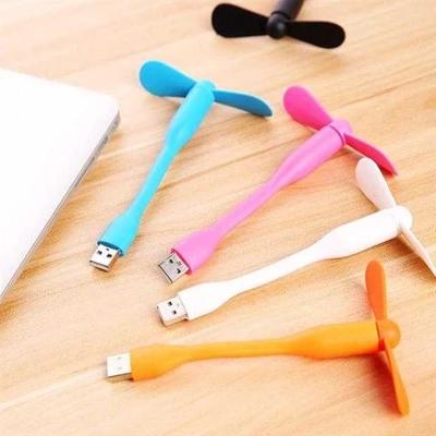 Hot Selling Portable Mini Micro USB Fan by Smartphone Cell Phone Mobile Phone Fan Cooler For Android or iPhone Multi-Function Fan
