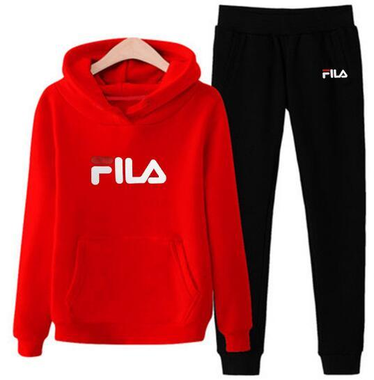 Fila Women In Breathtaking Prints, All New Styles On Sale