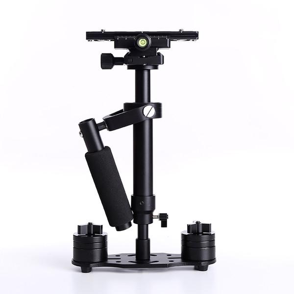 DHL S40 40cm Stabilisateur De Poche Steadicam Professionnel pour Caméscope Appareil Photo Numérique Vidéo Canon Nikon Sony DSLR Mini Steadycam