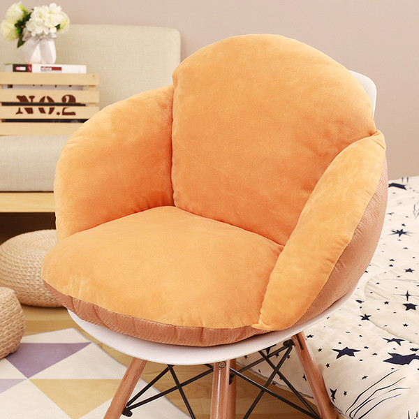 1PC Multifunction Kitchen Chair Sofa Cushions Decorative Throw Pillows Soft Plush Outdoor Cushions Car Seat Cushion cojin silla