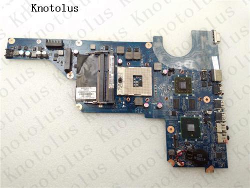 636371-001 pour G4 G7 G7 G7T-100 carte mère pour ordinateur portable ddr3 636372-001 Livraison gratuite 100% test ok