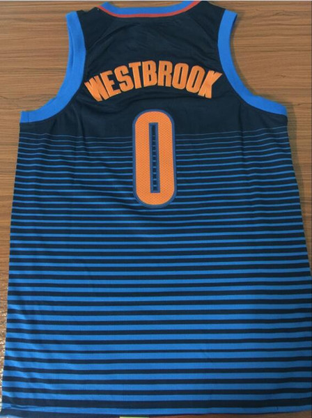 sale retailer 6007d eef61 2018 2018 Okc Men Oklahoma City Swingman Jersey 0 Russell Westbrook 13 Paul  George 7 Carmelo Anthony Thunder Jerseys From Jerseysfafa06, $19.1 | ...