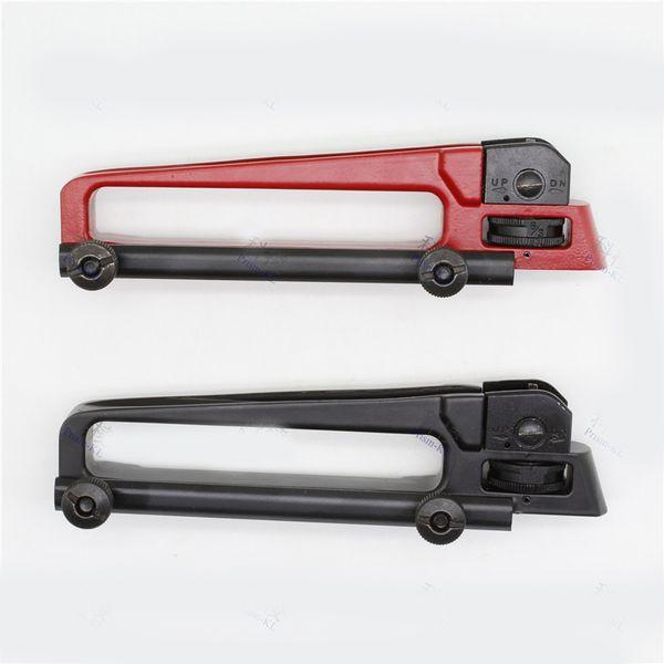 Gel Blaster WBB Gel Toy Gun grip JinMing 8 gen 8 M4 handle supporting metal handle toy gun top grip