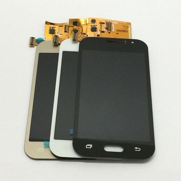 For Samsung Galaxy J1 Ace J110 SM-J110F J110H J110FM LCD Display With Touch Screen Digitizer Assembly Can not Adjust