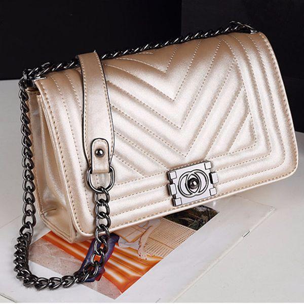 New Fashion Handbags Women Bags Designer Handbags Wallets for Women Chain Bag Crossbody and Shoulder Bags High Quality