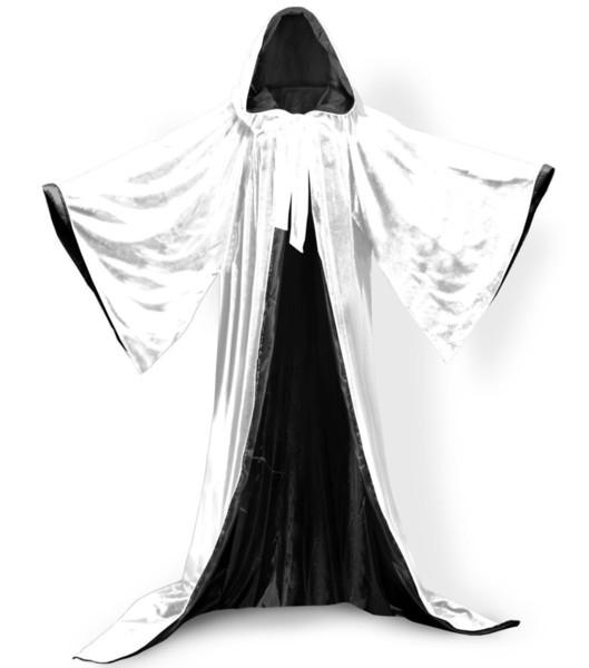 Forro branco + preto