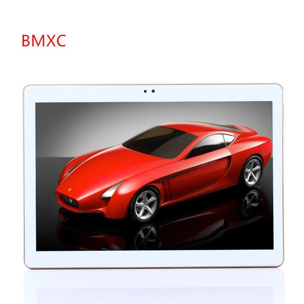 10. 1inch MTK8752 Octa Core Tablet PC smartphone 1280x800 HD 4GB RAM 32GB ROM Wifi 3G WCDMA Mini android 7.0 GPS FM tablet+Gifts
