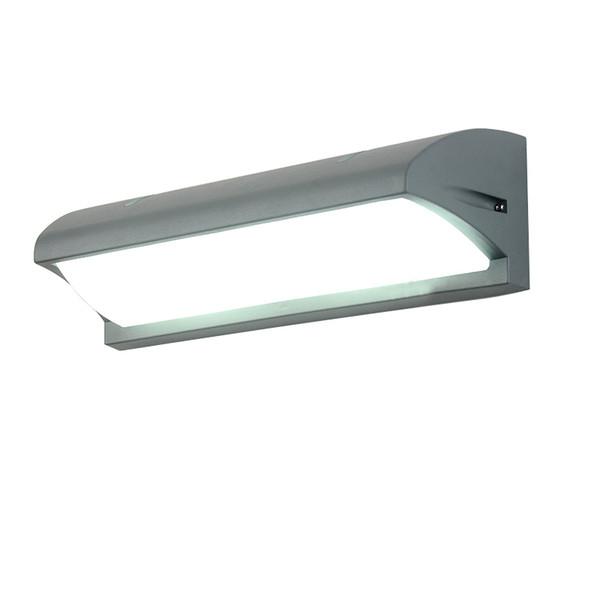Acquista Moderna Lampada Da Parete Esterni Impermeabile Giardino Esterno Luci Led Porta Balcone Terrazza Luci Da Giardino Lampada Esterna A 108 55