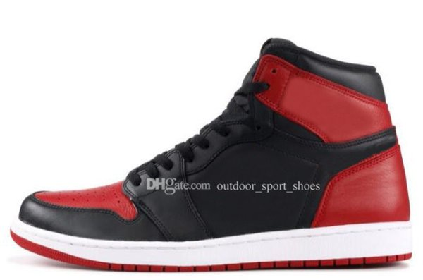 #02 Bred Banned(side with red tick)