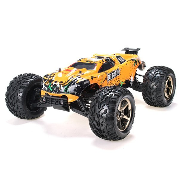 Tout neuf Vkarracing 1/10 4WD Brushless hors route Truggy BISON ATR 51204