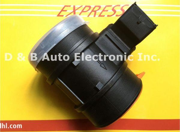 1pc High Quality Mass Air Flow Meters 5WK9623(Z) 19208Q 9628336380 Auto Sensors For Citroen Peugeot