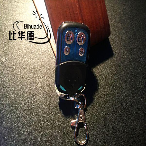 315mhz Rf Remote Control Copy Code Cloning Electric Gate Duplicator Key Fob Learning Garage Door Controller