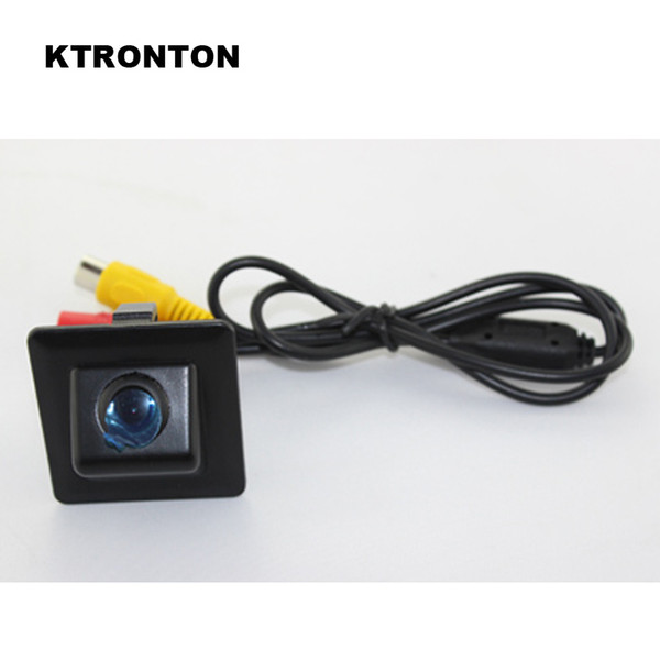 Car Backup for Toyota Prado 150 Waterproof Night Vision Parking Assistance Reverse Rearview Camera