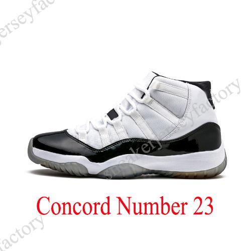 23 Concord High