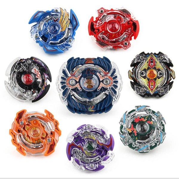 best selling Beyblade Rapidity 4D Metal Fusion BB812 B34 B35 B36 B37 B41 B42 B44 B59 Beyblades Attack Top Fighting Alloy Battle Gyro Kids Toy Gift