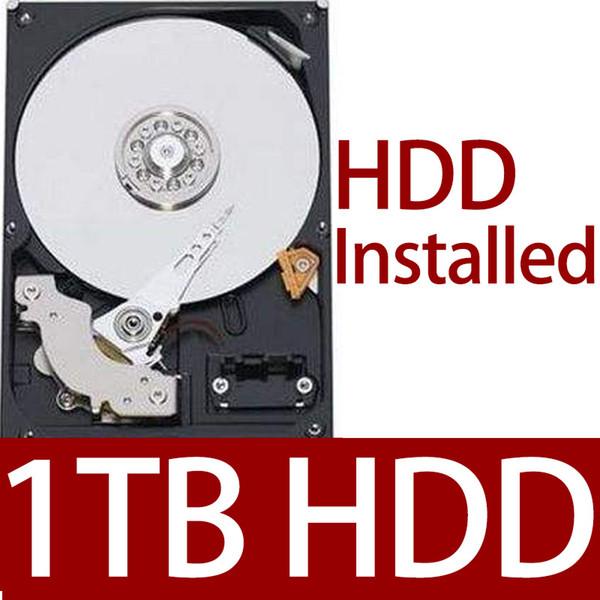 con 1TB HDD