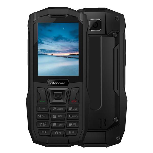 "Ulefone Armor Mini Waterproof IP68 Outdoor Adventures Phone 2.4"" MTK6261D Wireless FM Radio 2500mAh 0.3MP Dual SIM PK DTNO.I A9"