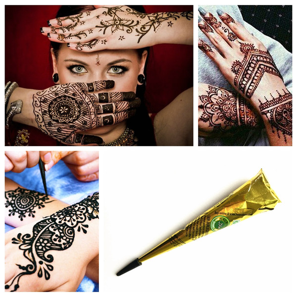 Mehndi Body Art Henna