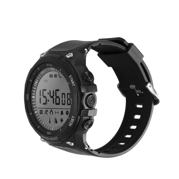 D-Watch 01D Waterproof Smart Watch Passometer Calorie Sleep Monitor Sport Stopwatch Call SMS Reminder Alarm Bluetooth Smartwatch