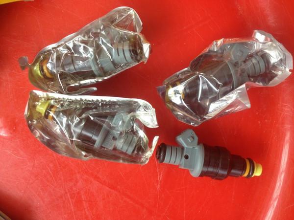 nuevos inyectores de combustible 1600cc aptos para Audi Chevy Chevy Ford 0280150842 4unit / set