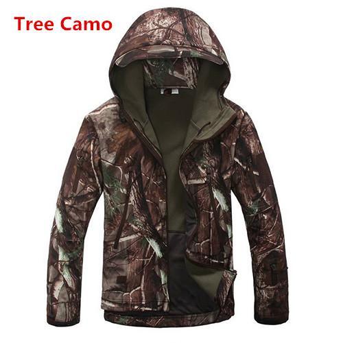 Tree Camo