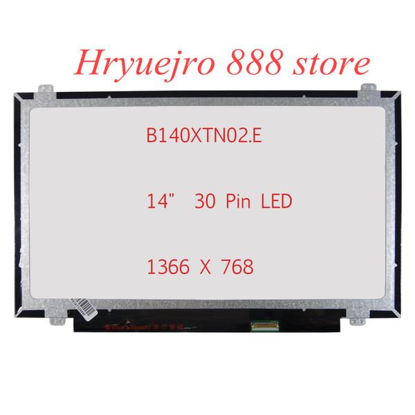 """Replacement AUO B140XTN02.E B140XTN03.2 B140XTN03.4 eDP Laptop Screen 14/"""" LED HD"""