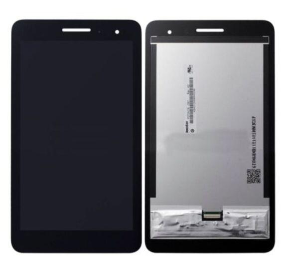 """7"""" New For Huawei Honor Play Mediapad T1-701 T1 701U T1-701U T1-701G LCD Display With Touch Screen Panel Digitizer"""