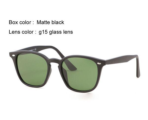 matte black g15