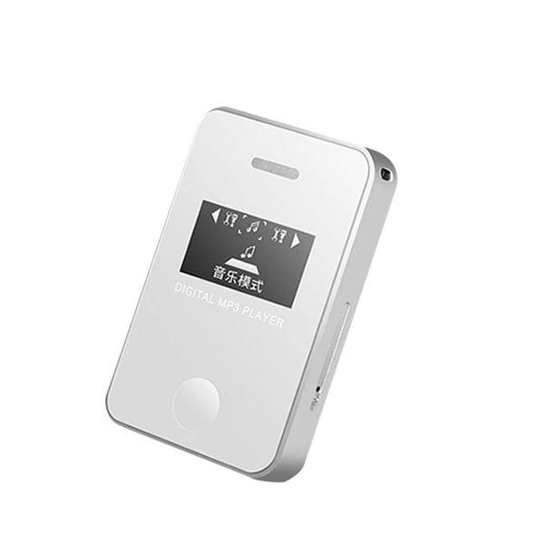 Mini USB MP3 Music Media Player с ЖК-экраном проводной музыкальный плеер поддержка 16 ГБ Micro SD TF карты #ES