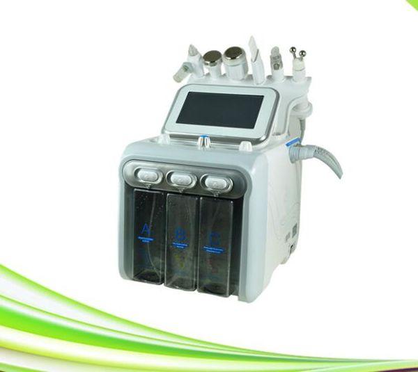6 in 1 sauerstoff hyperbaric gesichtsmaschine hautaufheller sauerstoff therapie anti aging sauerstoff jet peel