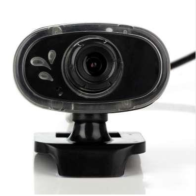 HD Webcam 12M 360 Degree Rotation Computer Web Camera A881 For PC Laptop  Camcorder DJA99 Webcam Video Recorder Webcam Viewer From Narcym, $12 85|