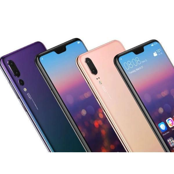 New arrived Full Screen P20 Pro 3 cameras Android8 H100-P20 1GB/4GB Show fake 4GB RAM 128GB ROM Fake 4G LTE Unlocked Cell Phone DHL Free