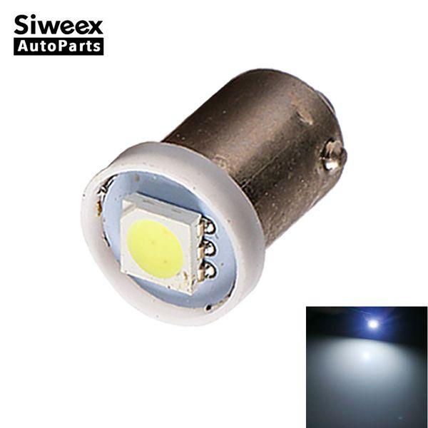 Led Auto Lights >> T4w Ba9s 1 5050 Smd Car Led Lights Reading Side Marker Bulbs License Plate Dome Lamp White 12v Led Automotive Lights Led Automotive Replacement Bulbs