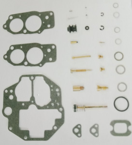 LOREADA New Car carburetor Repair Kits for TOYOTA Engine Car Carbutetor Repair Bag Fast Shipping