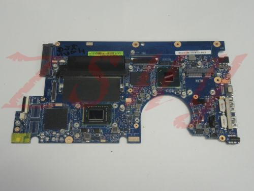 69N0N0M11C01P for Asus UX32A laptop motherboard i3 60-NYOMB1100-C01 DDR3 Free Shipping 100% test ok