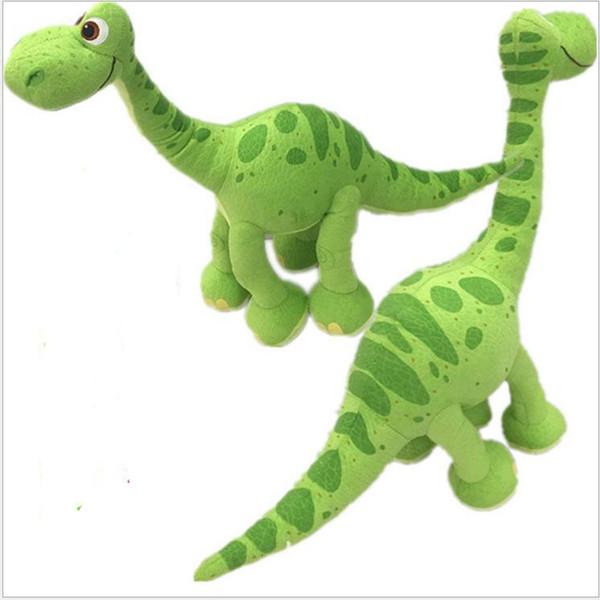 New 20-30-50cm Movie The Good Dinosaur Plush toys Arlo stuffed Doll Cartoon Plush toy for children Christmas Birthday gift