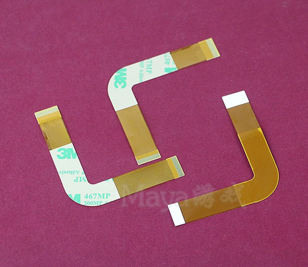 70000 Laser Ribbon Cable 7000x lens cable for PS2 Slim