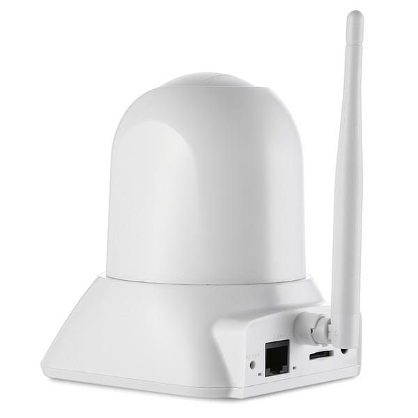 EasyN 187 HD 1080P Wireless WiFi IP-Innensicherheitskamera Wireless Wifi IP-Kamera Audio Nacht rotierend