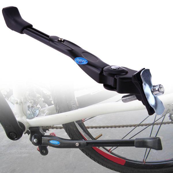 Compre Soporte De Bicicleta Kickstand Racks Soporte De Bicicleta ...