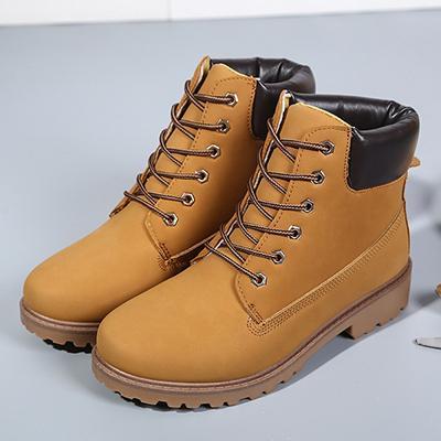 sarı Çizme