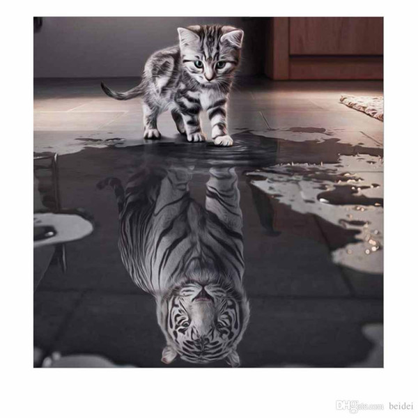 Tiger Painting Diy Coupons Promo Codes Deals 2019 Get Cheap