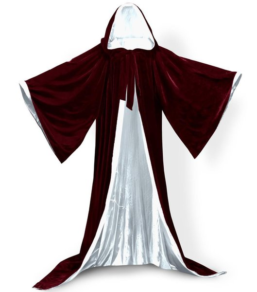Wine Red+ White lining