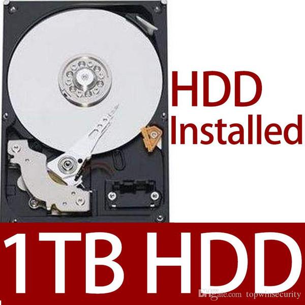 مع 1TB HDD