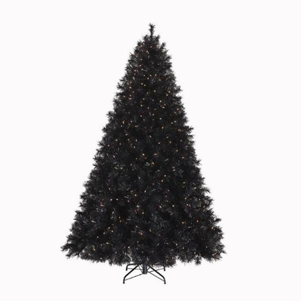 1.2m-3.0m luminous Christmas tree Christmas day hotel family shopping mall decorations ornaments